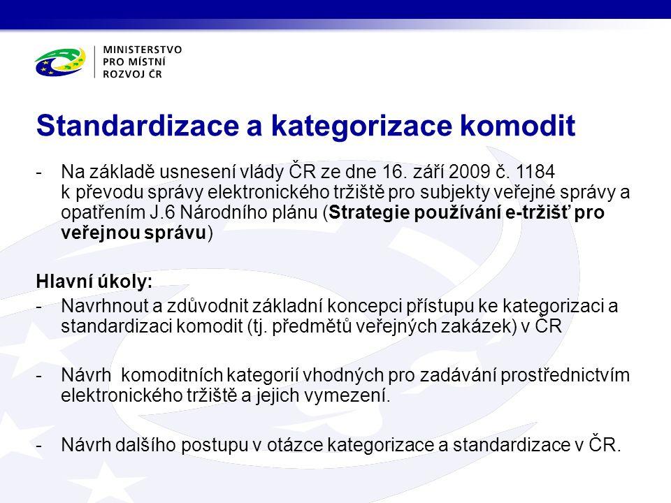 -Na základě usnesení vlády ČR ze dne 16. září 2009 č.