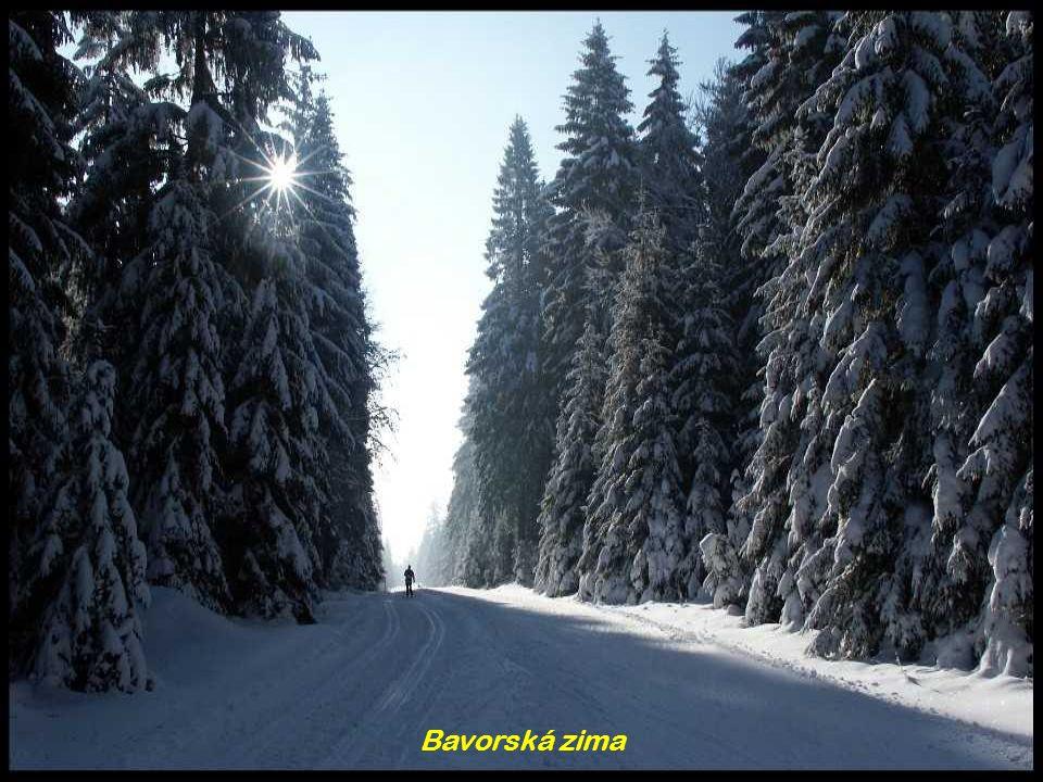 Zugspitze / Bavorsko, je nejvyšší hora N ě mecka (2962m)