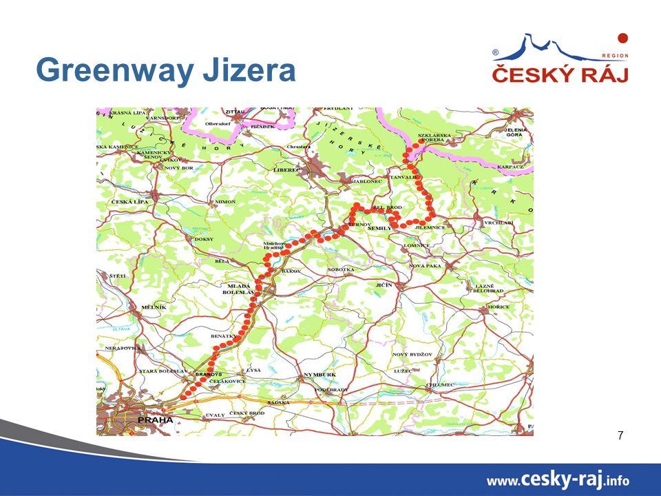 7 Greenway Jizera