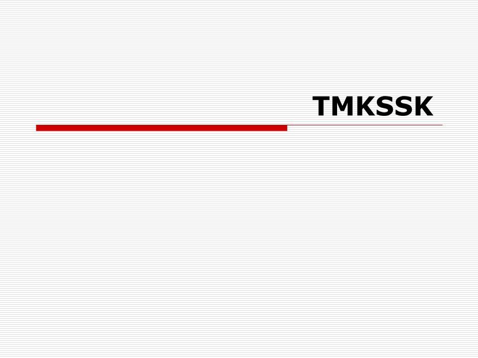 TMKSSK