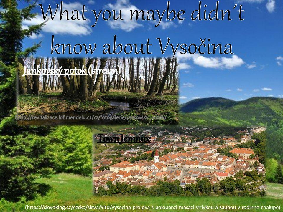 (http://www.nakupvakci.cz/cs/vysocina-levna-dovolena/) Thank you for your attention