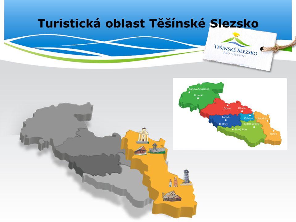 Turistická oblast Těšínské Slezsko