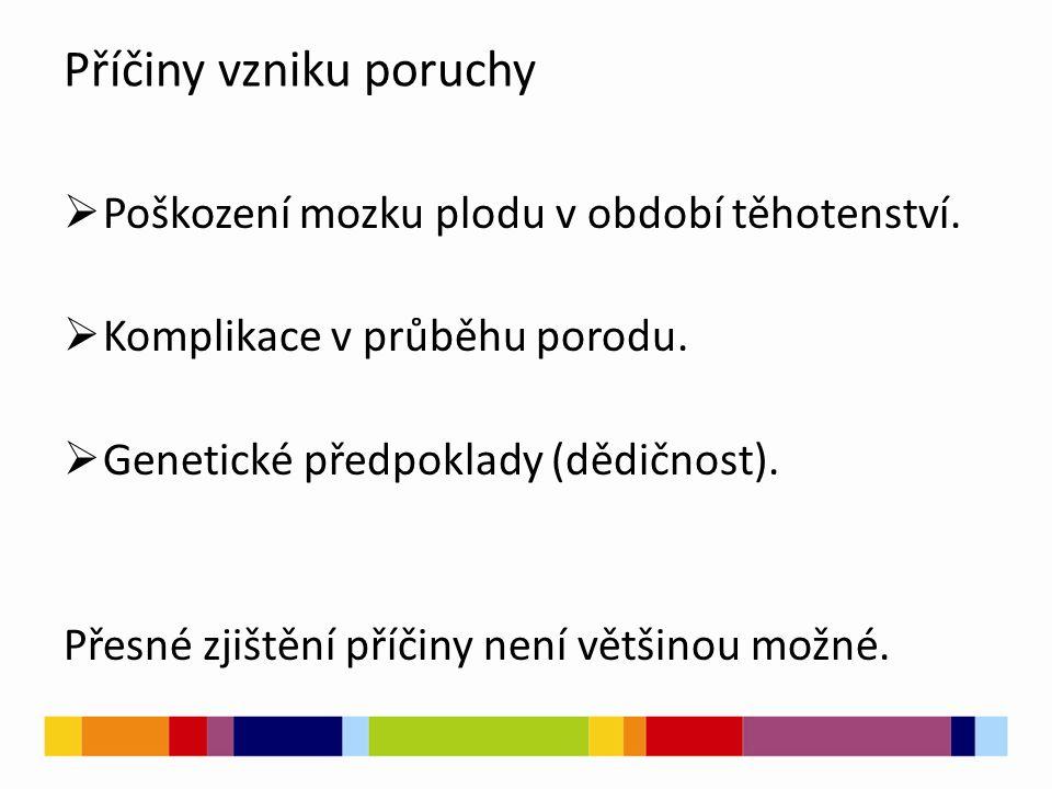 Projevy dysgrafie  Postihuje celkovou úpravu písma.