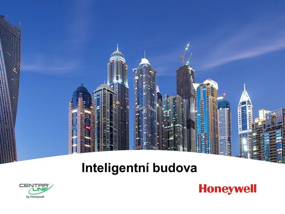 Inteligentní budova