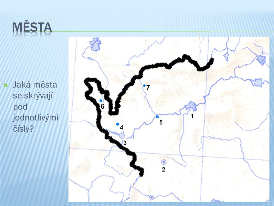 1. Karlovy Vary 2. Mariánské Lázně 3. Cheb 4. Františkovy Lázně → 5. Sokolov 6. Aš 7. Kraslice