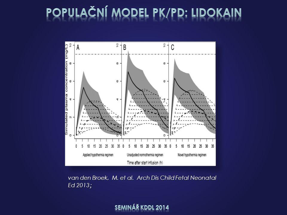 van den Broek, M. et al. Arch Dis Child Fetal Neonatal Ed 2013 ;