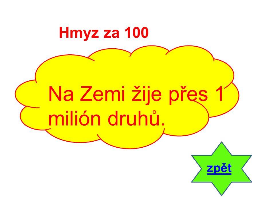 odpověď Poznáváme 2 za 200 Urči zástupce na obrázku. Obr. 23
