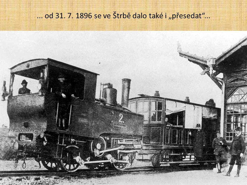 ... až sem by to šlo už od 8. 12. 1871... ačkoli A. Chytil vydal tuto pohlednici až v roce 1924