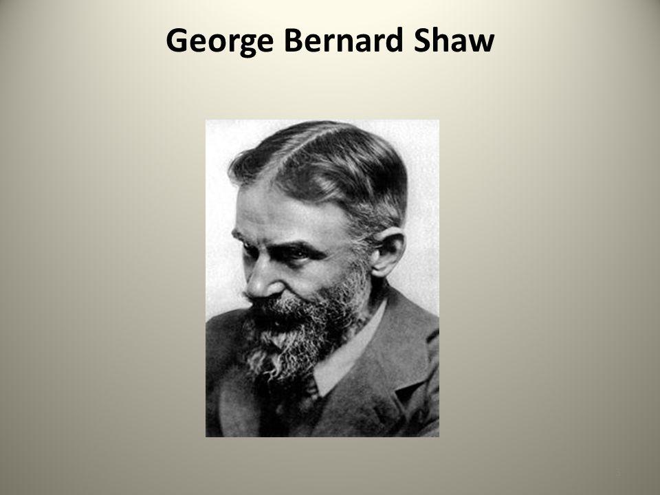 Odkazy George Bernard Shaw.In: Wikipedia: the free encyclopedia [online].