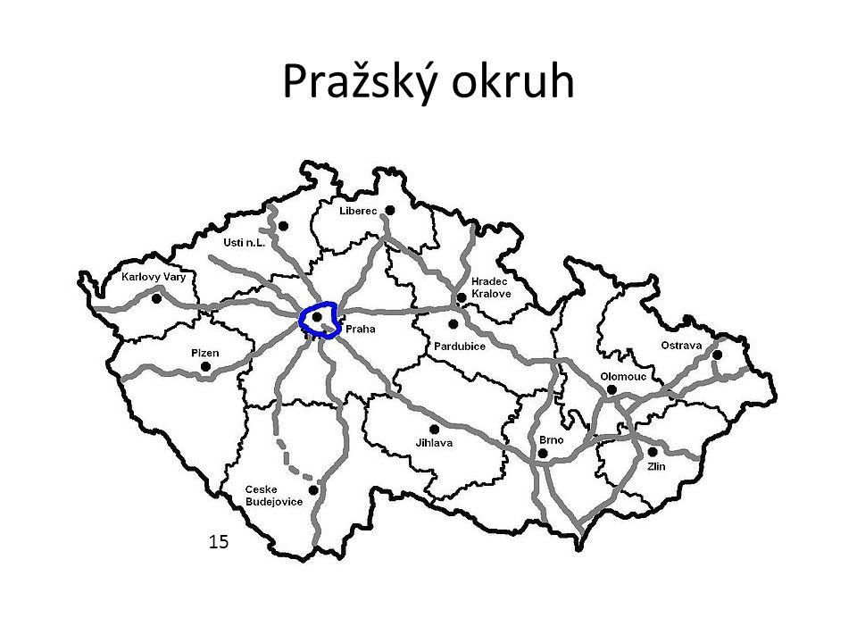 Pražský okruh 15