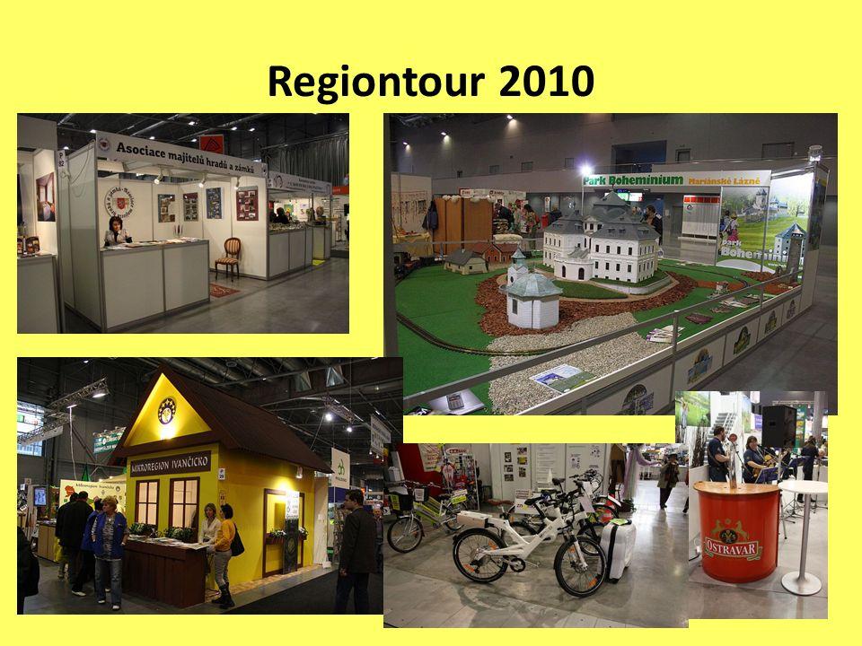 Regiontour 2010