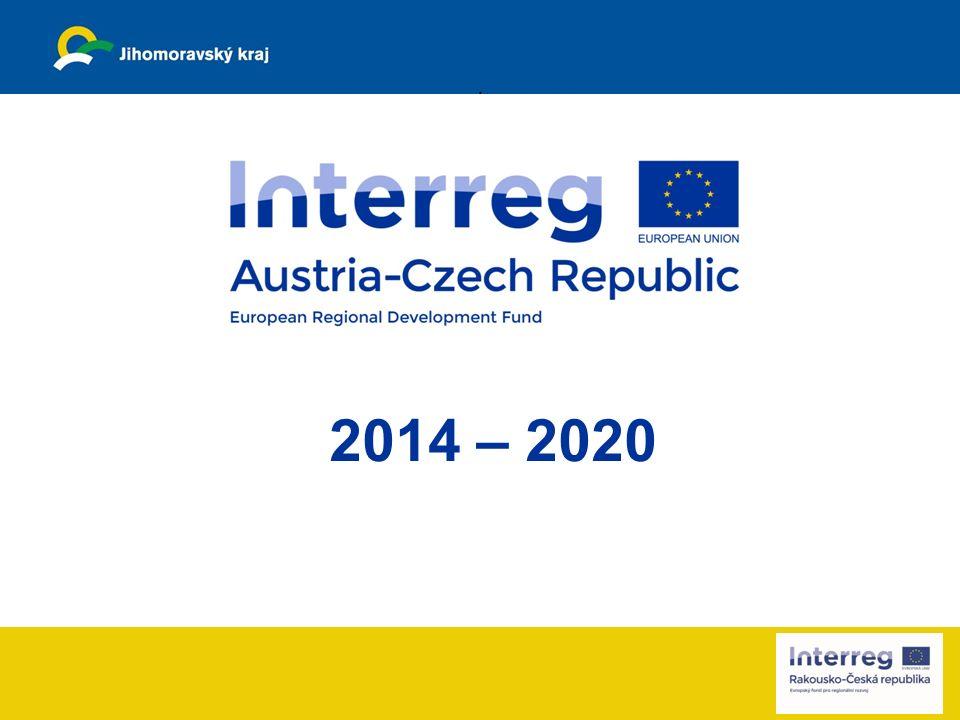 2014 – 2020