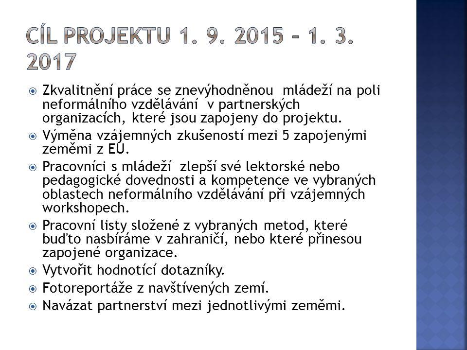  Česká republika AMA Proxima Sociale ROZKOŠ bez RIZIKA KOUS Vysočina DSSV A další ….