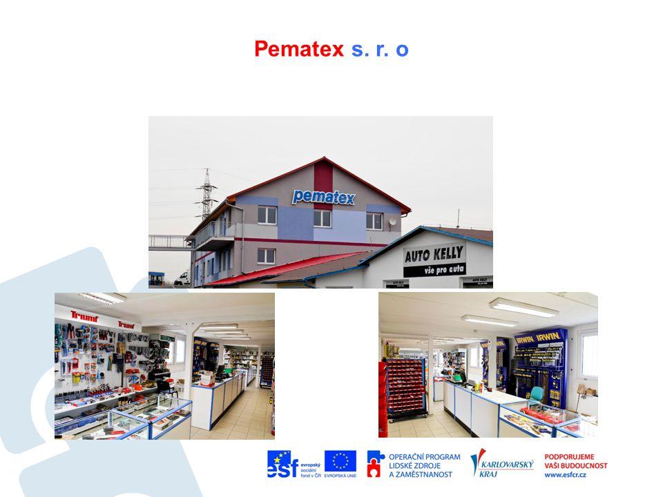 Pematex s. r. o