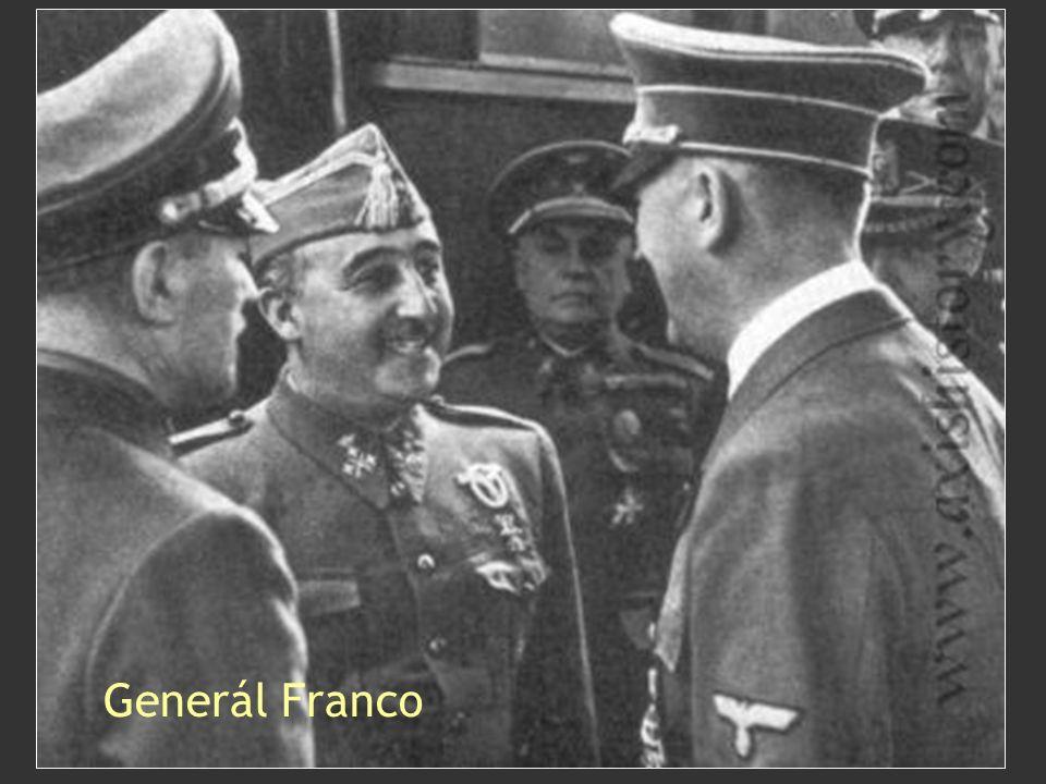 Generál Franco