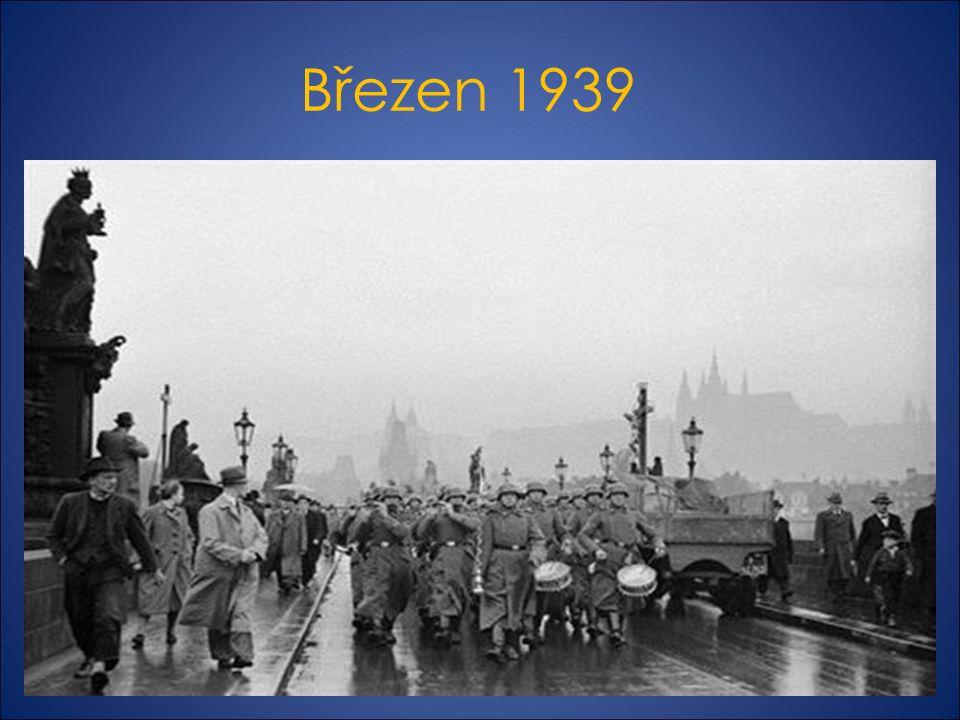 Březen 1939