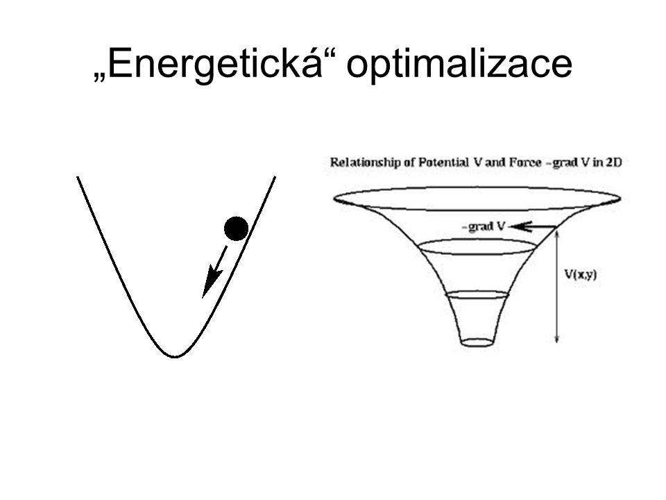 """""""Energetická optimalizace v přírodě"""