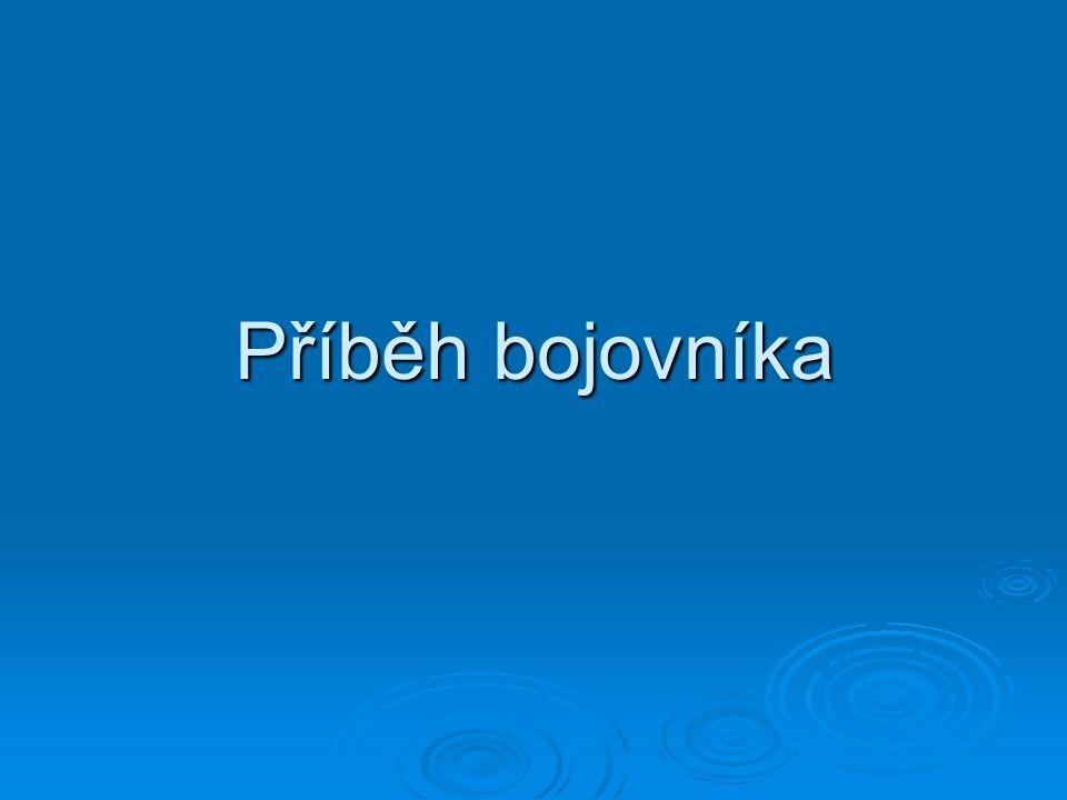 Na Vítkov se již brzy vydáme, ale ten je u Prahy a ne v jižních Čechách u Tábora ZPĚT