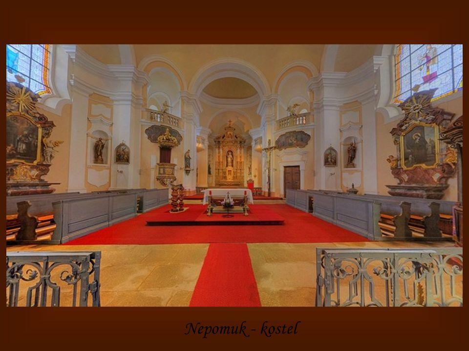 Kutná Hora - kostnice