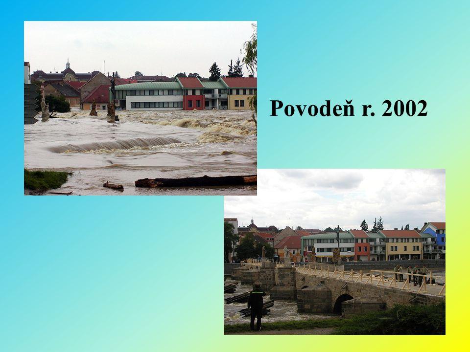 Povodeň r. 2002