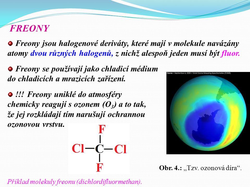 Je výchozí látkou pro výrobu polymeru POLYVINYLCHLORIDU (PVC).