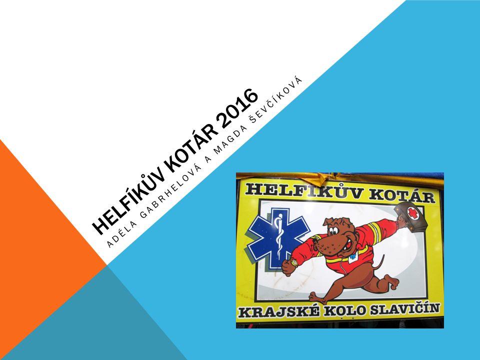 Dne 11.6.2016 jsme se zúčastnily soutěže HelFíkův Kotár.