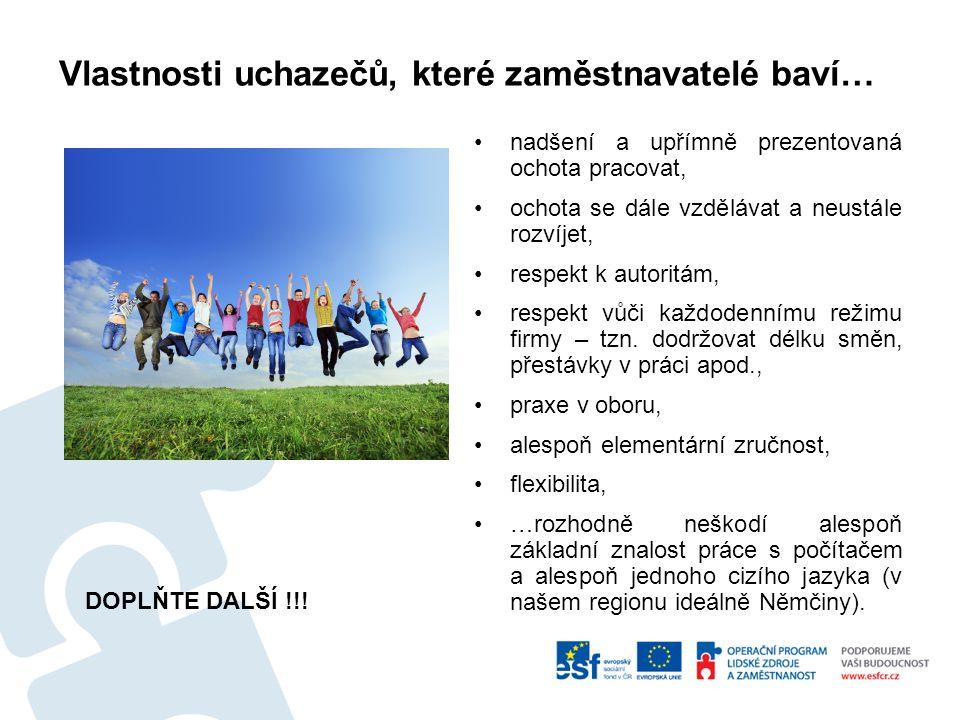 Učit se, učit se, učit se…aneb co nám další vzdělávání v současné době umožňuje Národní soustava povolání:  www.nsp.cz www.nsp.cz  tento nástroj představuje aktuální, úplný katalog prací vytvořený zaměstnavateli, který by měl být komunikačním nástrojem mezi všemi aktéry trhu práce (tzn.