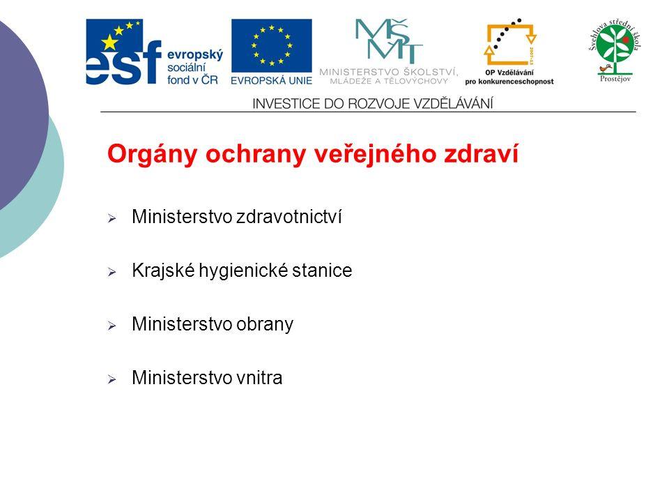 Monitorování potravin V České republice vykonávají státní dozor nad dodržováním povinností stanovených zákonem č. 110/1997 Sb., o potravinách a tabáko