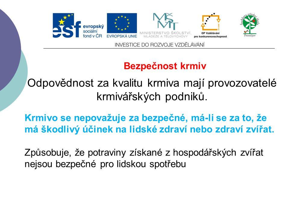  Zákon č.246/1992 Sb., na ochranu zvířat proti týrání  Zákon č.
