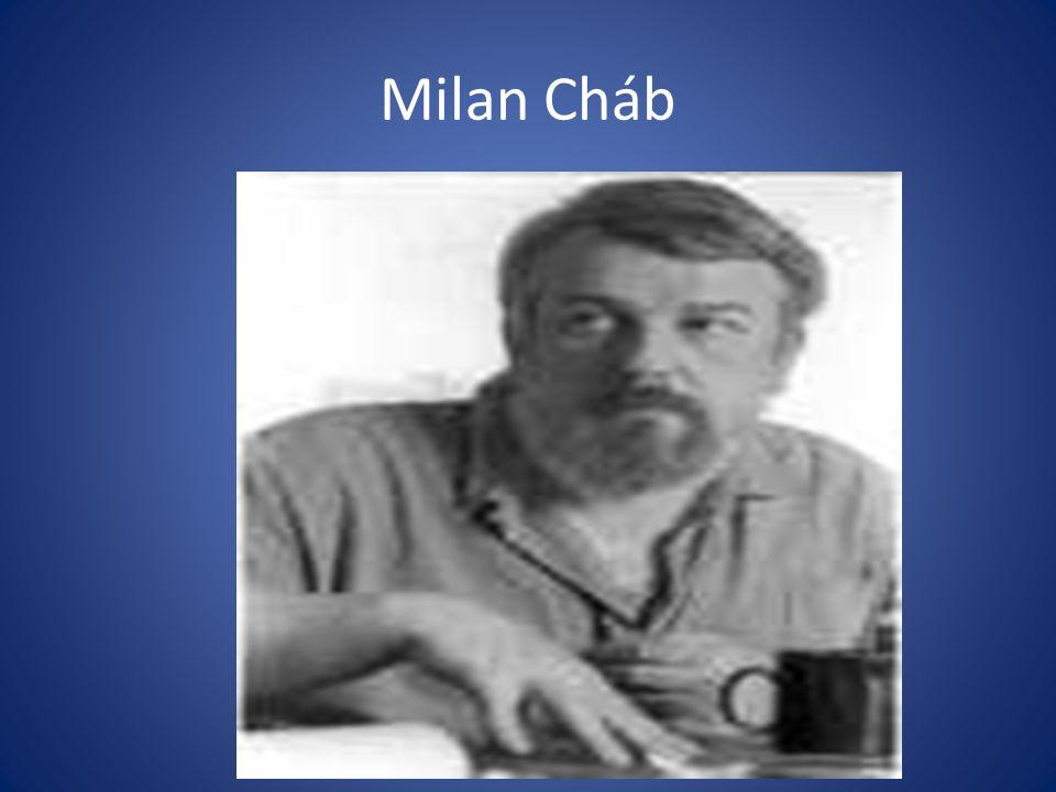 Milan Cháb