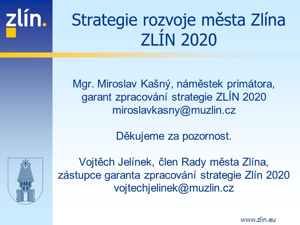 www.zlin.eu Mgr.