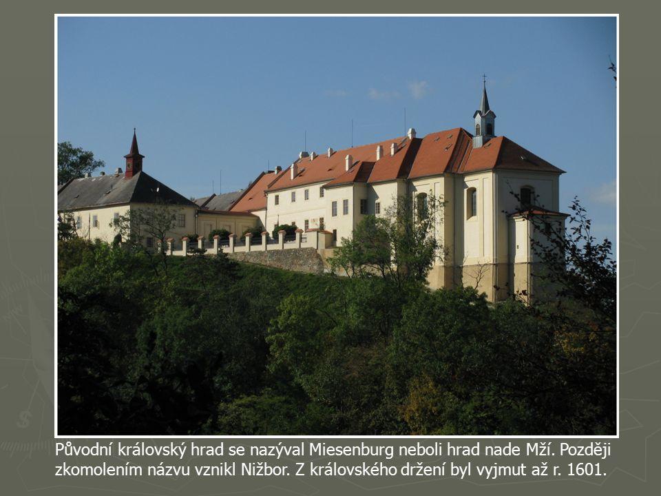 Hvězdárna Ladislava Pračky postavená r. 1910-1911 ale z finančních důvodů fungovala jen do r.1916.