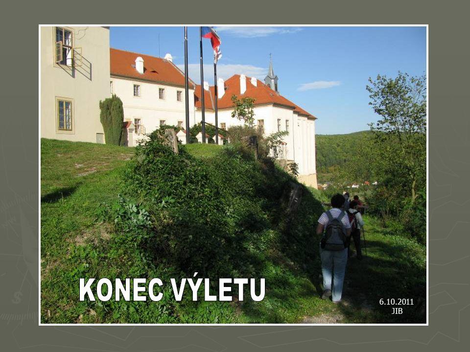 V zámku bylo r. 2004 otevřeno Informační centrum keltské kultury.