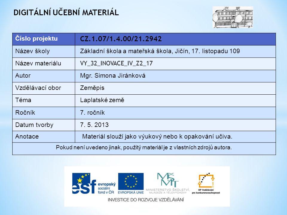 Číslo projektu CZ.1.07/1.4.00/21.2942 Název školyZákladní škola a mateřská škola, Jičín, 17. listopadu 109 Název materiálu VY_32_INOVACE_IV_Z2_17 Auto
