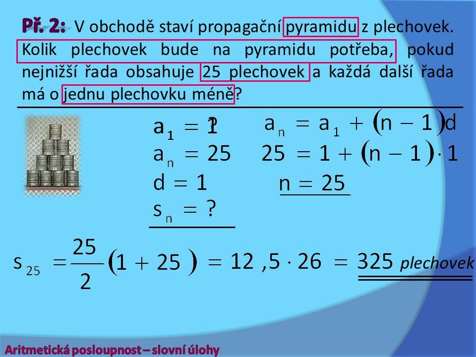 soustava dvou rovnic o dvou neznámých … ……