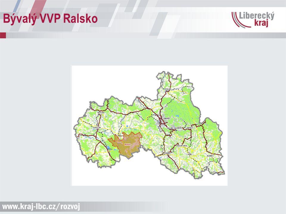 Bývalý VVP Ralsko