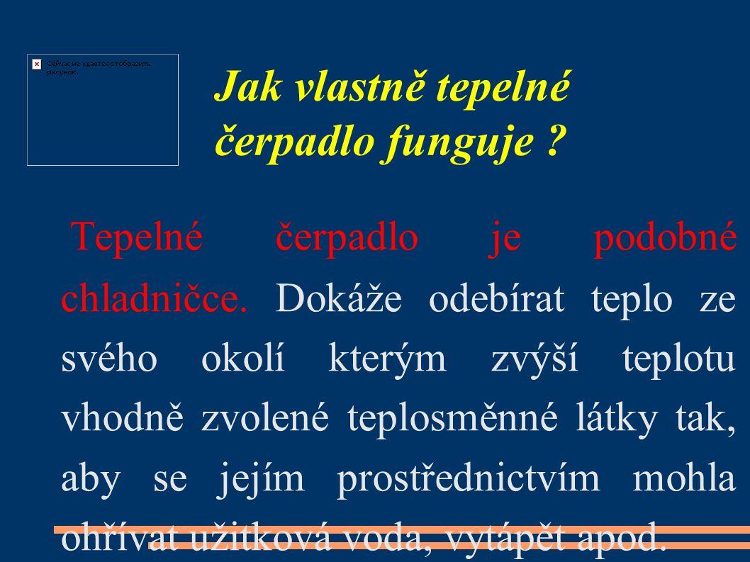 Tepelná čerpadla vzduch - voda www.hotjet.cz