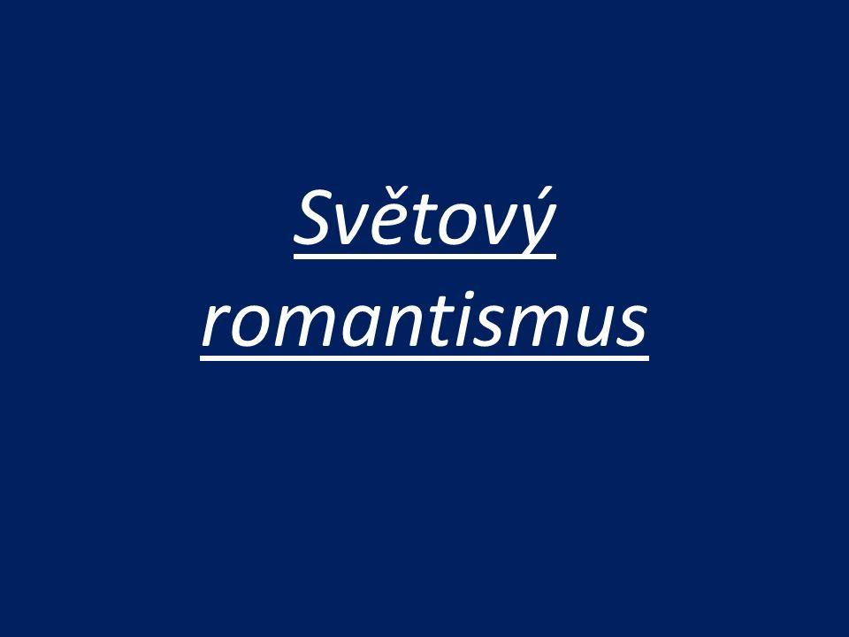 Světový romantismus