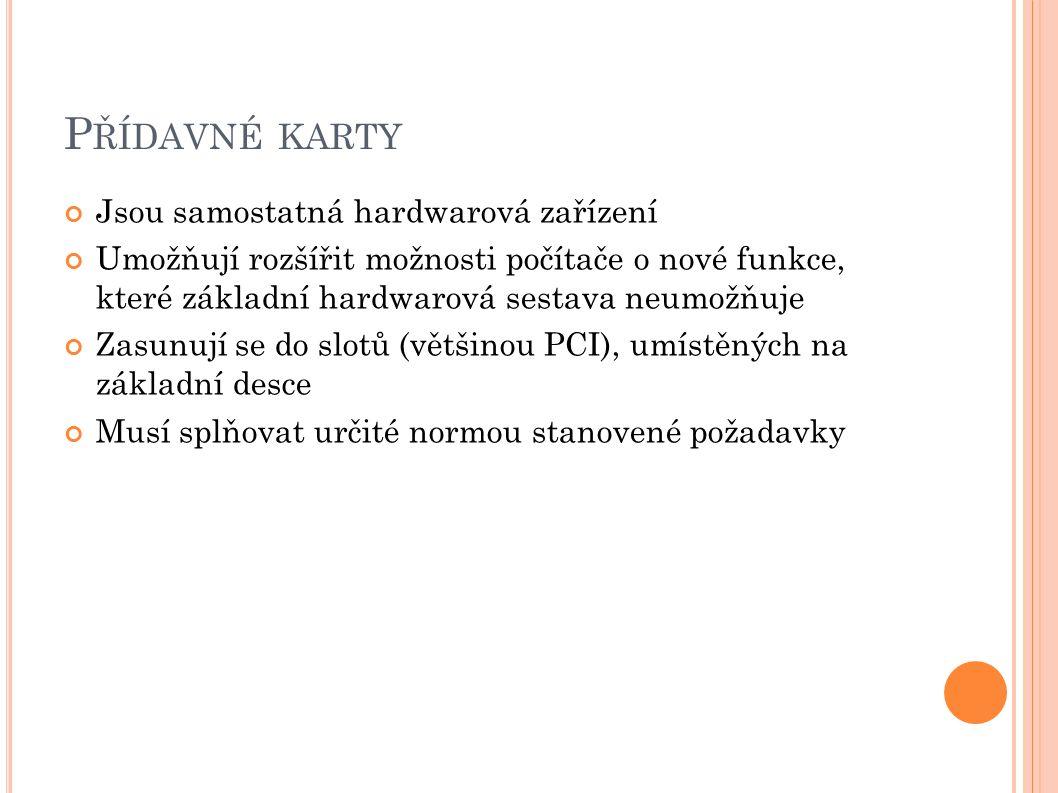 Z DROJE HENRY, David.Zvuková karta [online]. [cit.