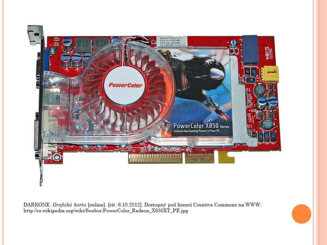 Z VUKOVÁ KARTA rozšiřující karta počítače pro vstup a výstup zvukového signálu ovládaná softwarově provádí digitálně-analogový převod nahraného nebo vygenerovaného digitálního záznamu HENRY, David.