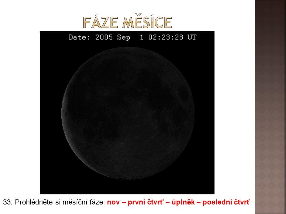 Podle Teorie velkého impaktu vznikl Měsíc před 4,5 mld.