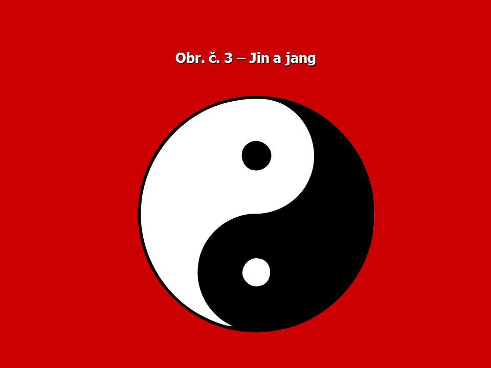 Obr. č. 3 – Jin a jang