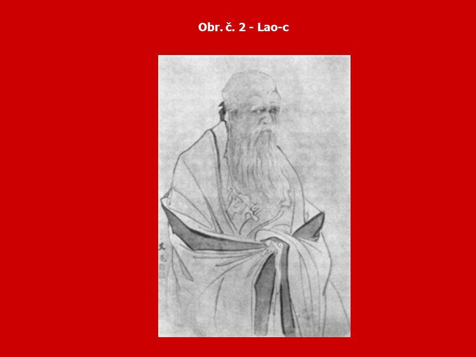 Obr. č. 2 - Lao-c