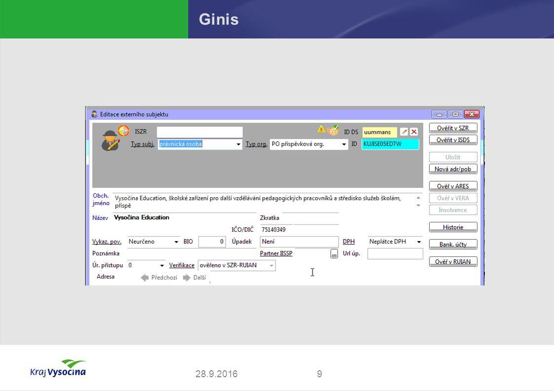 928.9.2016 Ginis
