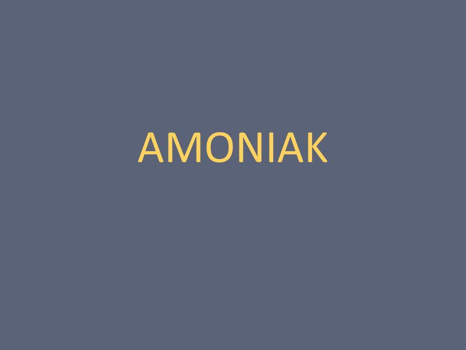 AMONIAK