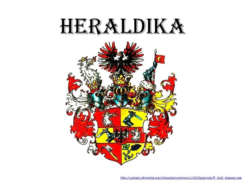 HERALDIKA http://upload.wikimedia.org/wikipedia/commons/1/19/Oppersdorff_Graf_Wappen.jpg