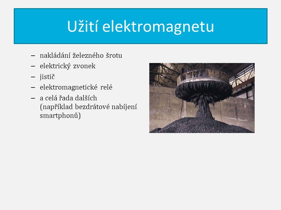 Použité obrázky Citron: http://www.itp.nyu.edu/~sn964/SueITPblog/category/design- frontiers/http://www.itp.nyu.edu/~sn964/SueITPblog/category/design- frontiers/ elektromagnet z hřebíku: http://upload.wikimedia.org/wikipedia/commons/9/92/Homemade_Electro magnet.jpg http://upload.wikimedia.org/wikipedia/commons/9/92/Homemade_Electro magnet.jpg nakládání šrotu: http://www.howstuffworks.com/electromagnet.htmhttp://www.howstuffworks.com/electromagnet.htm