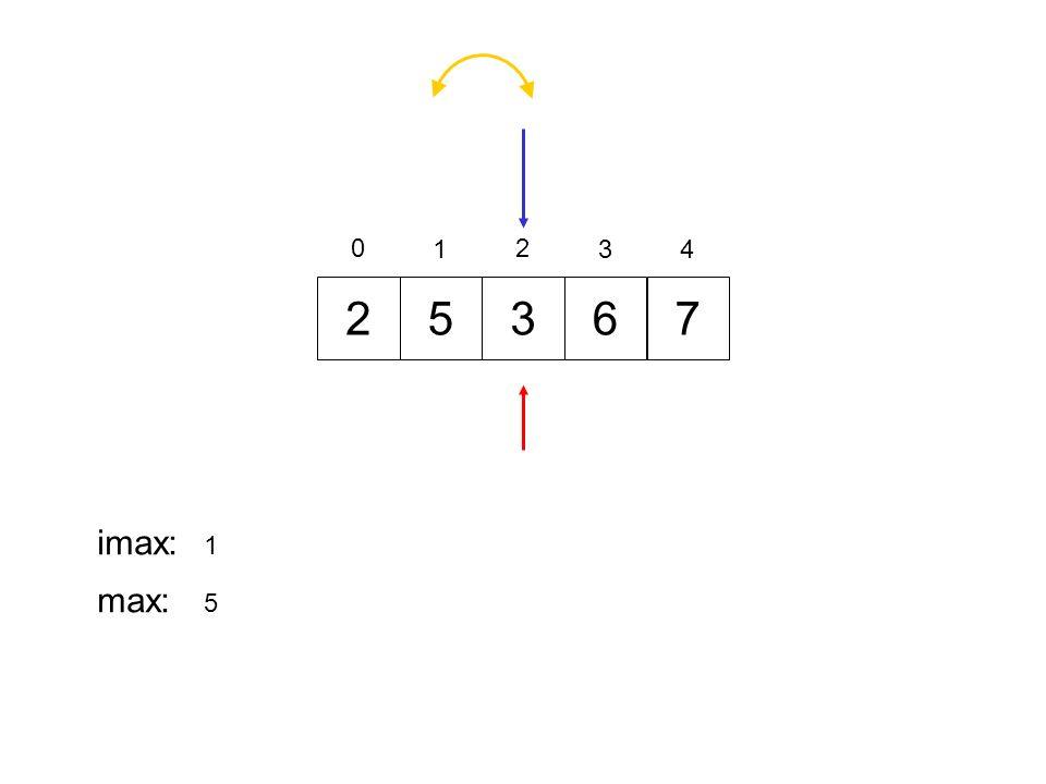 237 0 1 2 34 imax: 1 max: 5 56