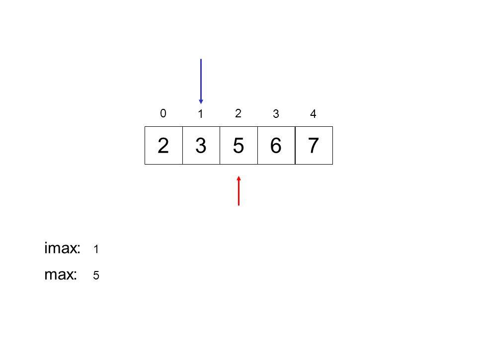 257 0 1 2 34 imax: 1 max: 5 36