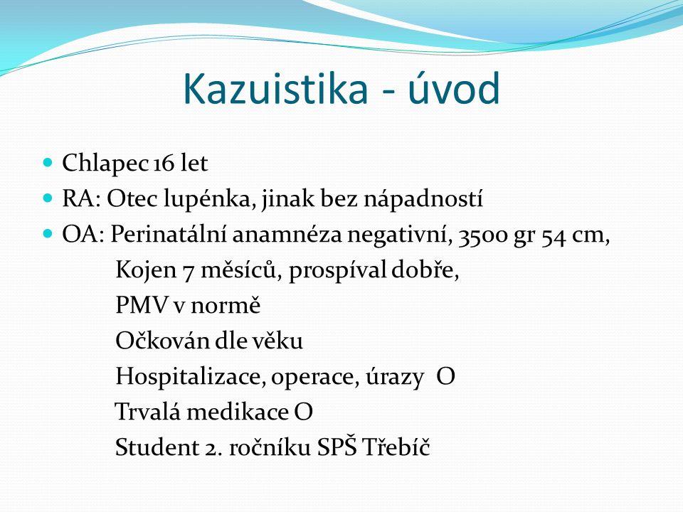 Alena Holubová, Jana Radvanová Dětské oddělení, Nemocnice Třebíč, přísp. org. Jihlava 7.4.2016
